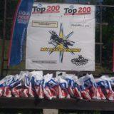 Aravete TOP200 head ja vead